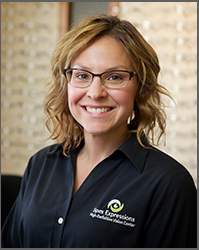 Dr. Marczewski -- Optomnetrist and Eye Care professional in Sycamore, IL